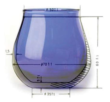 01-Bicchiere olio