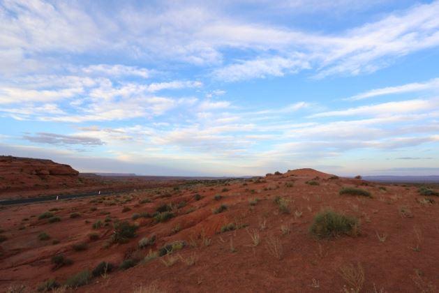 01 - Arizona desert